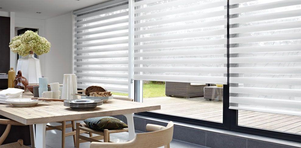 Twist™ Rolgordijnen - Zonwering - Luxaflex® - Producten | Pinterest ...