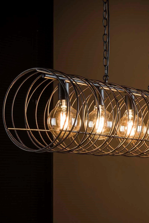 Hangelampe Spiral In 2020 Hangende Gluhbirnen Lampe Hange Lampe