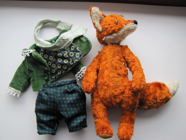 Pin By Sallie Alpaugh On Rukodelki Fox Toys Knitting Projects Dinosaur Stuffed Animal
