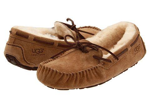 4b7eefec3cd UGG Dakota Chestnut - Zappos.com Free Shipping BOTH Ways   UGG Shoes ...