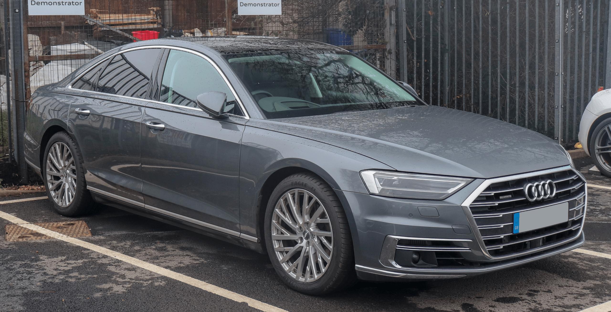 2021 The Audi A6 Price And Release Date In 2020 Audi A8 Audi Audi A6