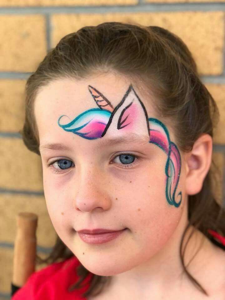 pin by may cohen � on face paint girl face painting