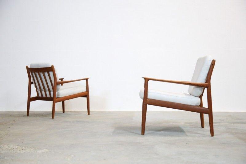 Dankegalerie danke galerie mobilier scandinave vintage danois grete