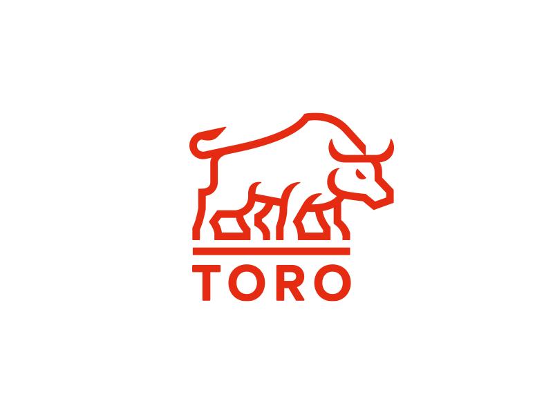 Toro Bull Logo Logo Inspiration Logo Design Inspiration