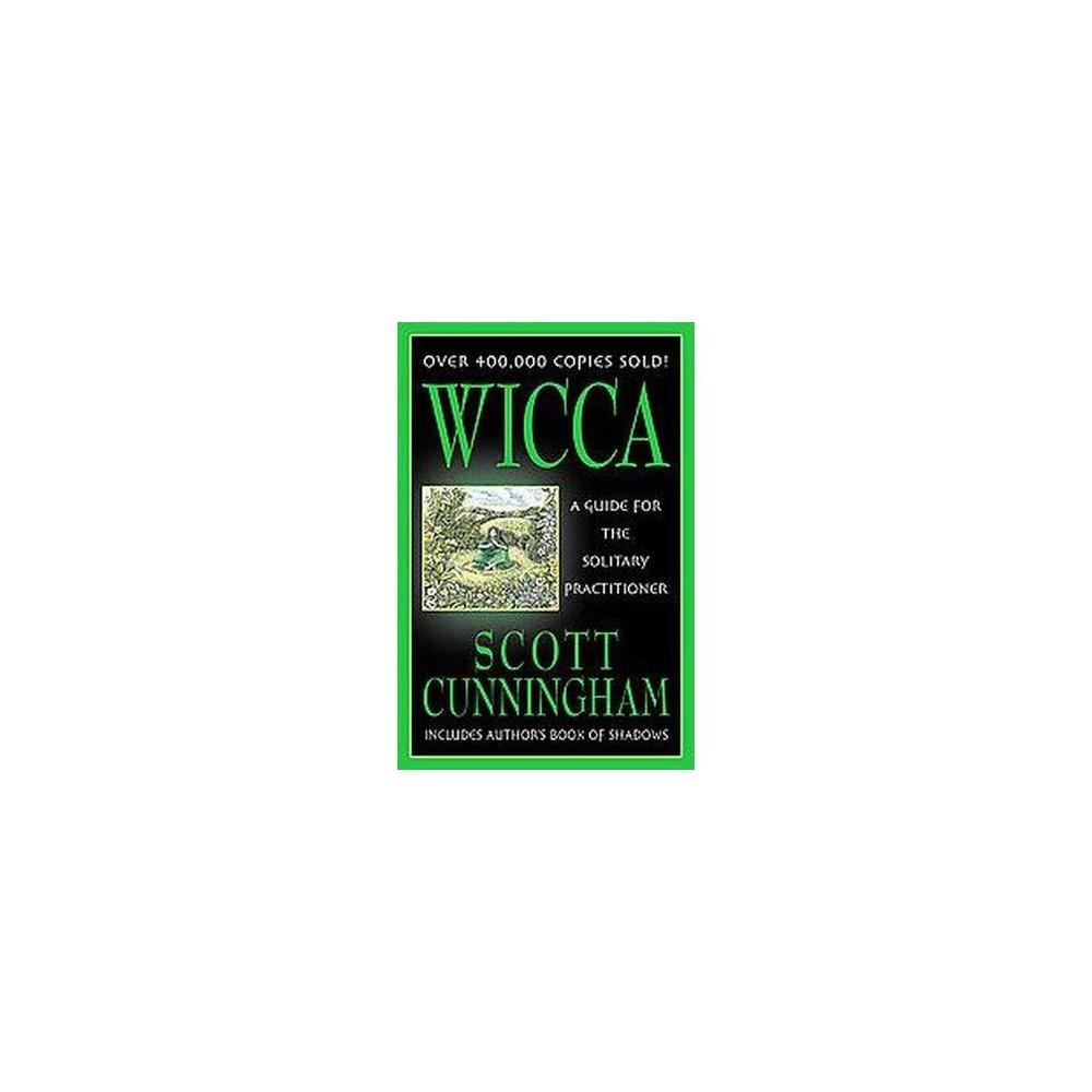 10++ Scott cunningham books pdf information