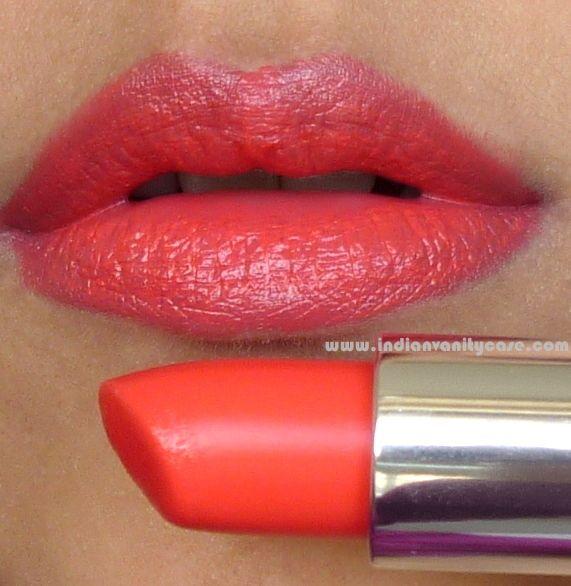 Rimmel lipstick-Coral Queen