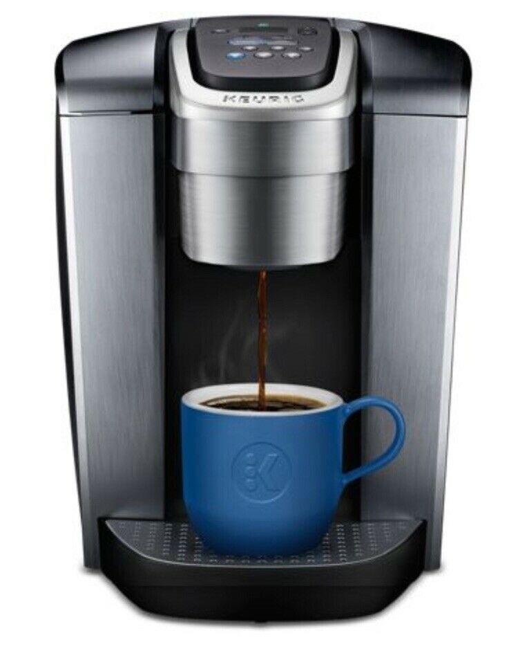 Keurig K Elite Brewing System Ebay Keurig Coffee Makers