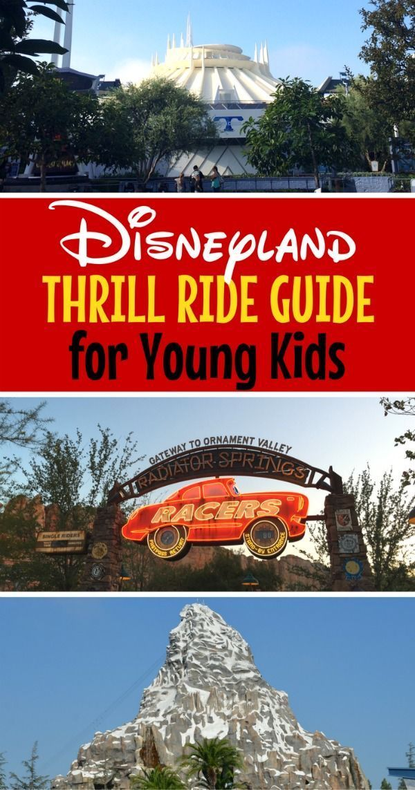 , Too Scary for Little Kids? Disneyland Thrill Ride Guide, My Travels Blog 2020, My Travels Blog 2020
