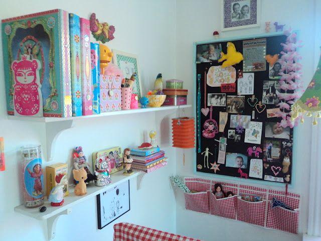 craft room kitsch