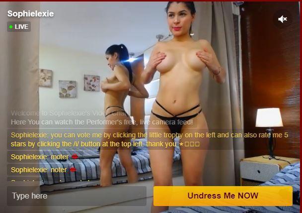 Latin girls com