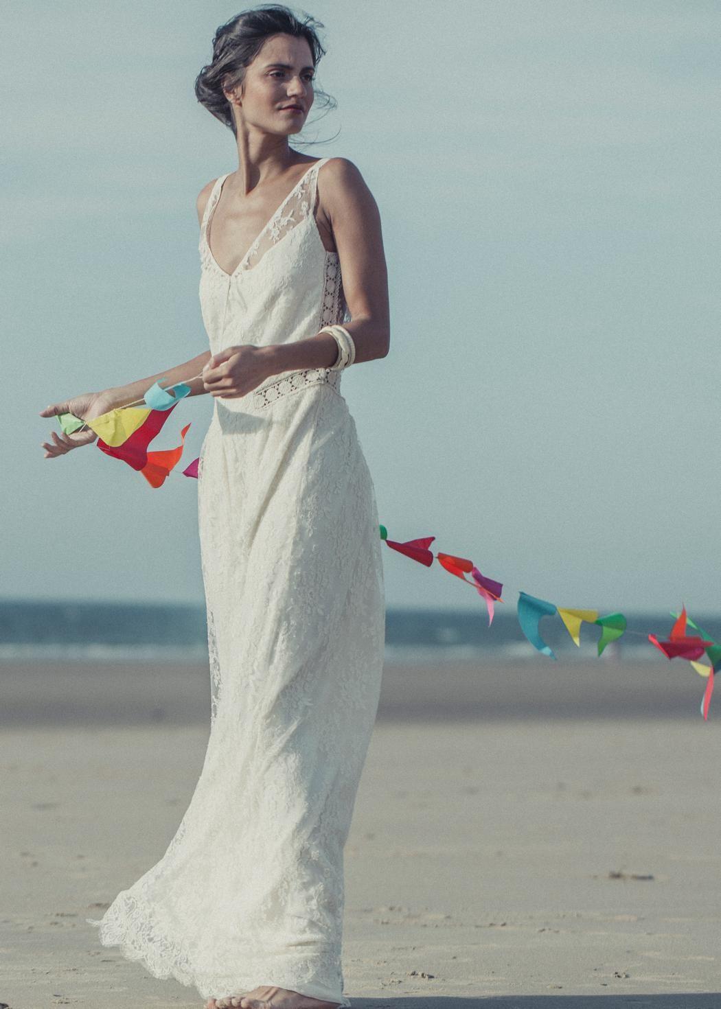 Laure De Sagazan 2014 collection Deux Mille Quatorze, Wedding ...