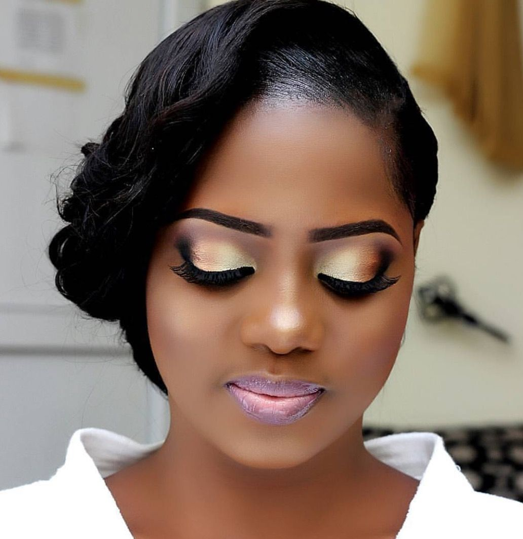 Makeup For Black Women  Makeup For Black Women  Wedding -8618