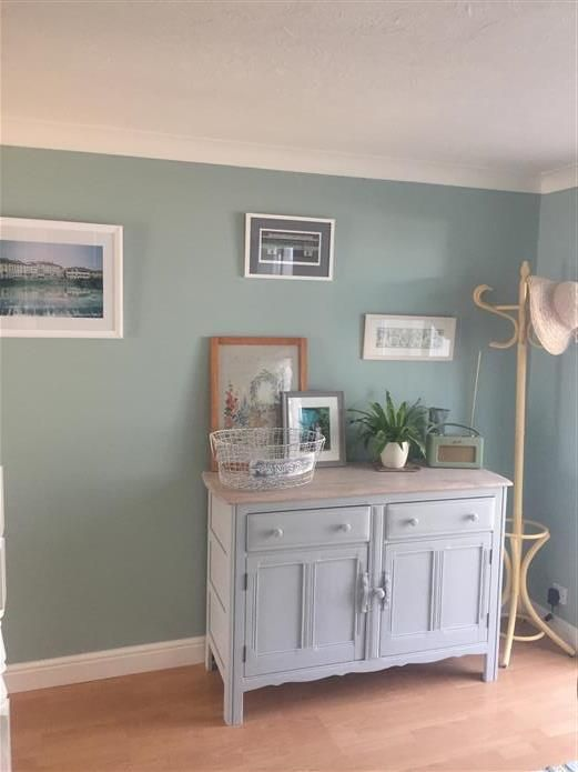 Best An Inspirational Image From Farrow And Ball Green Blue 400 x 300