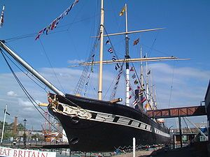 Google Image Result for http://upload.wikimedia.org/wikipedia/commons/thumb/1/15/SS_Great_Britain_bow_view.jpg/300px-SS_Great_Britain_bow_view.jpg