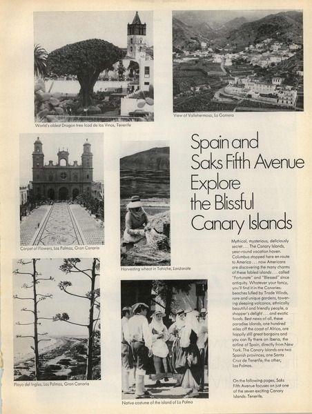 http://www.myfdb.com/tear_sheets/378442-saks-fifth-avenue-ad-campaign-spring-summer-1975-shot-1 My Fashion Database: Saks Fifth Avenue Ad Campaign Spring/Summer 1975  #vintage #fashion #photography #magazine #advertisement #campaign #MYFDB