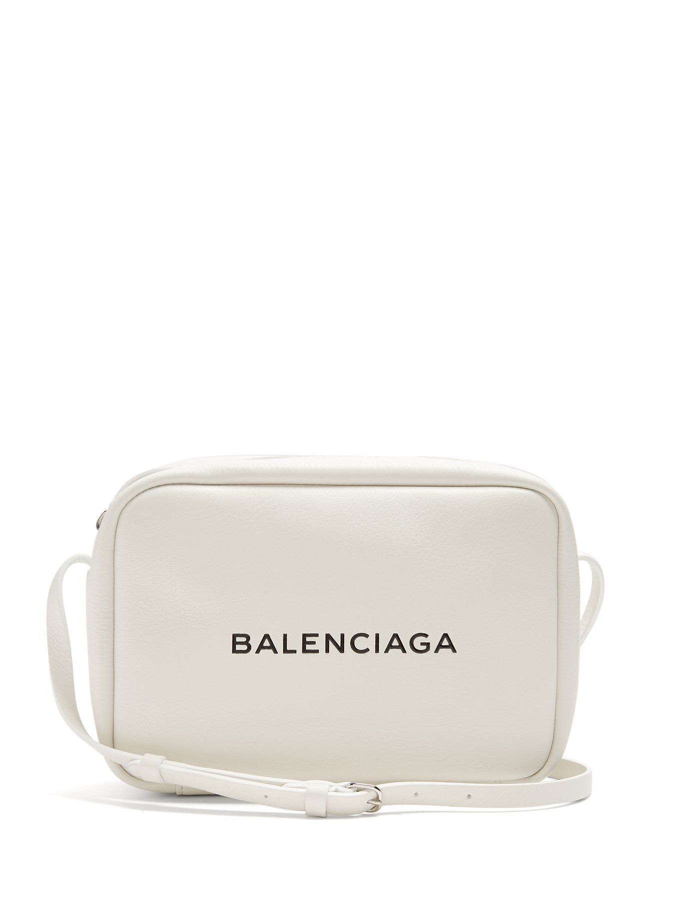 0b1db6856d9 Everyday cross-body bag | Balenciaga | MATCHESFASHION.COM Black Handbags,  Burberry Handbags