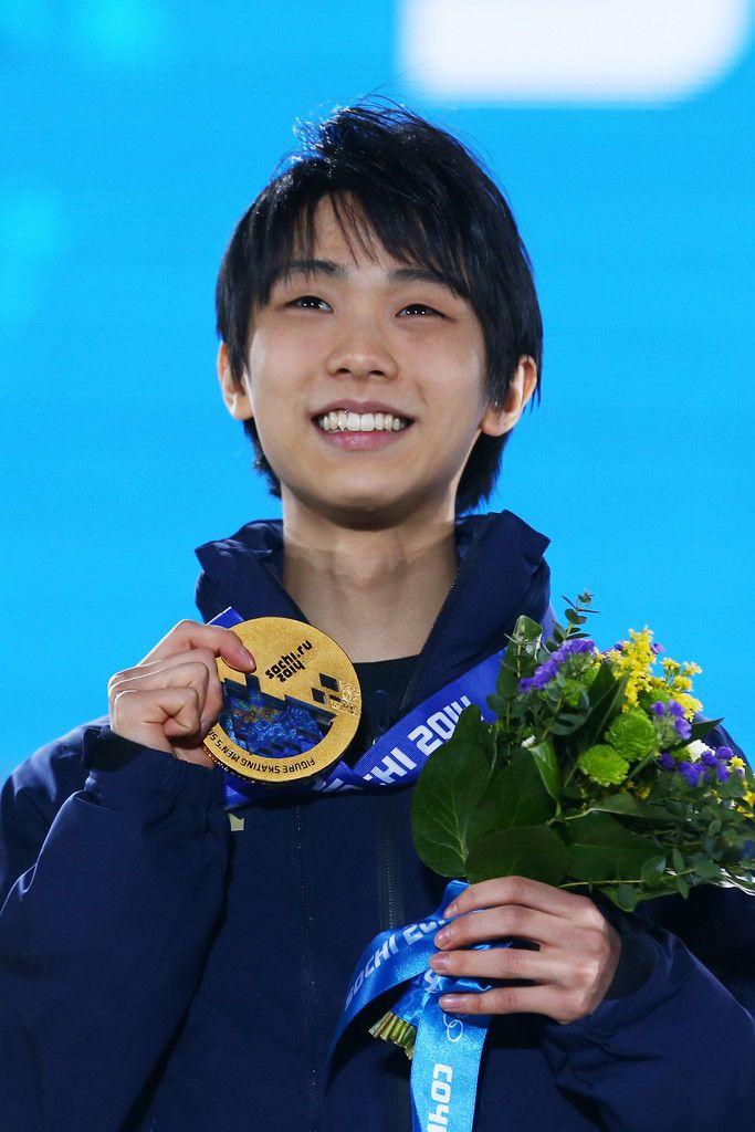 yuzuru hanyu gold medal sochi YuzuNews2021 dal 11 al 20 febbraio