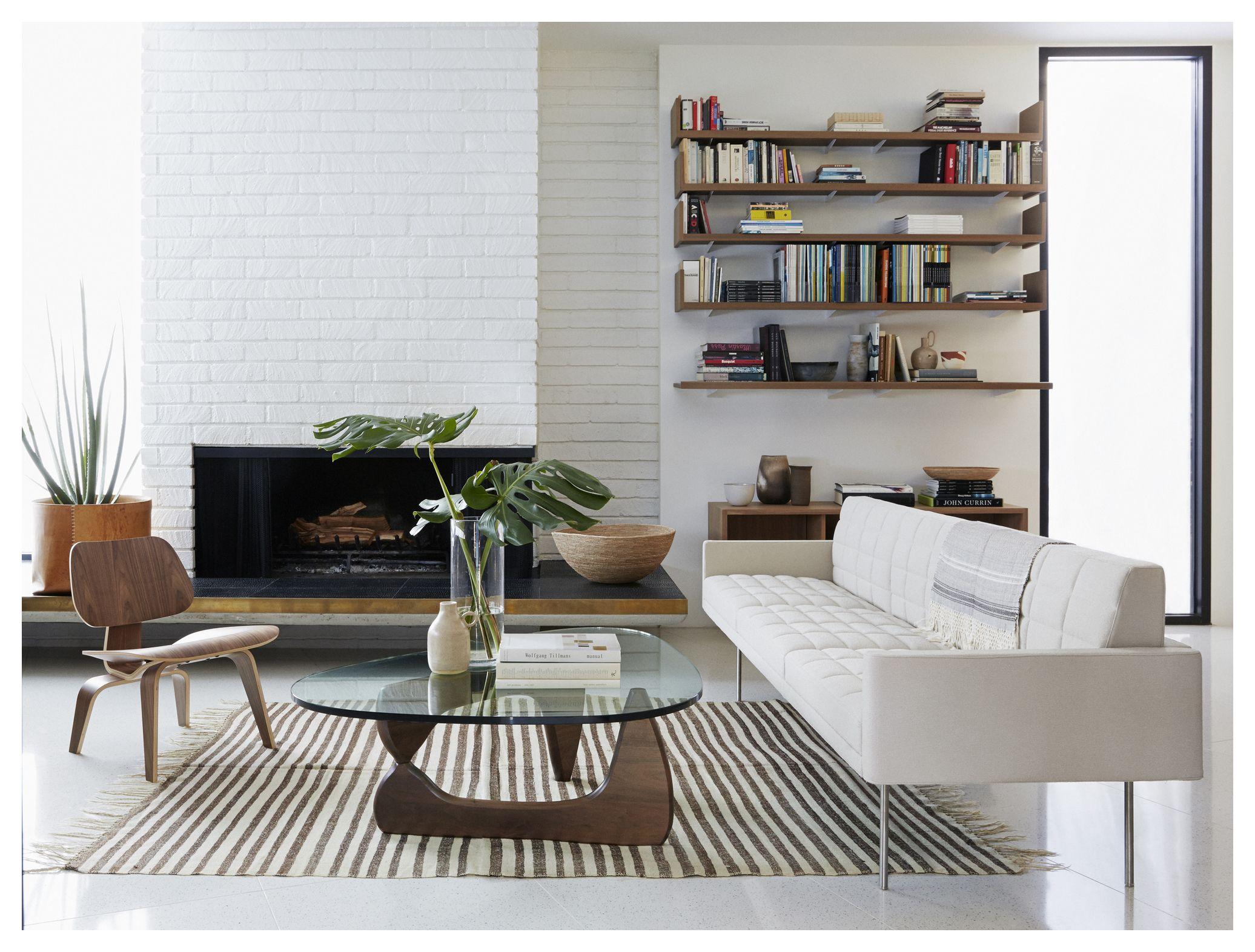 The Best Of Modern Lighting Ideas Ylighting Furniture Noguchi Coffee Table