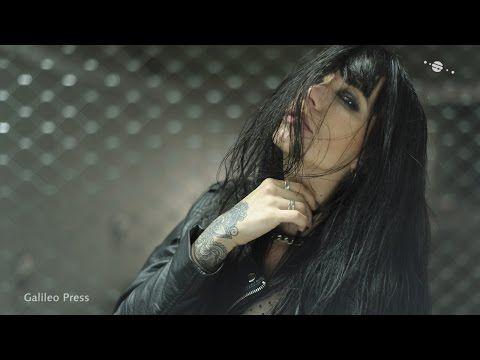 Porträts im Parkhaus – Blende 8 – Folge 137 - YouTube