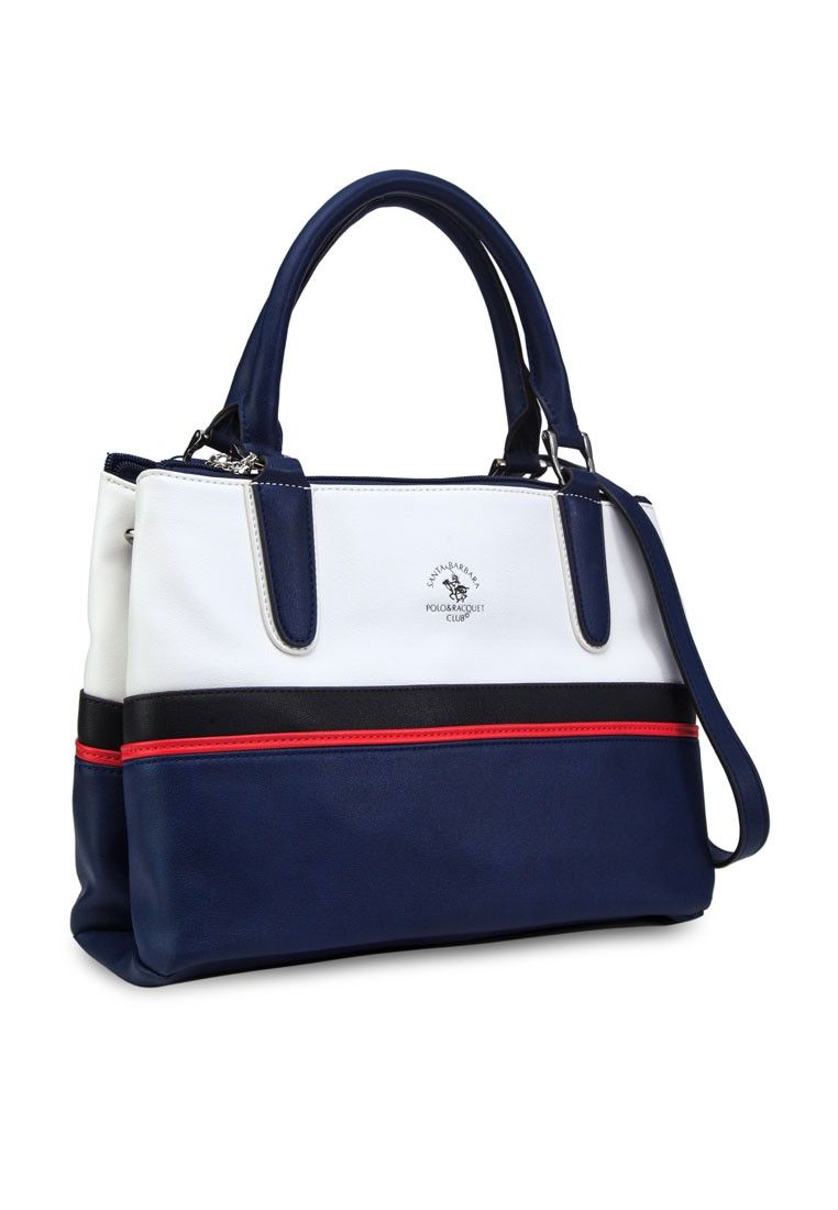Buy Santa Barbara Polo   Racquet Club Classic Shoulder Bag  6a01551ccb34f