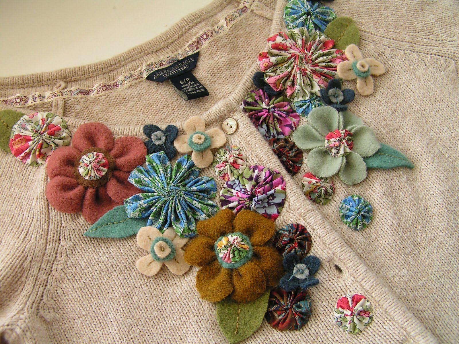 tea rose home blog cardigan re do zzzzzz pinterest upcycled rh pinterest com Estee Lauder Rose Blogspot