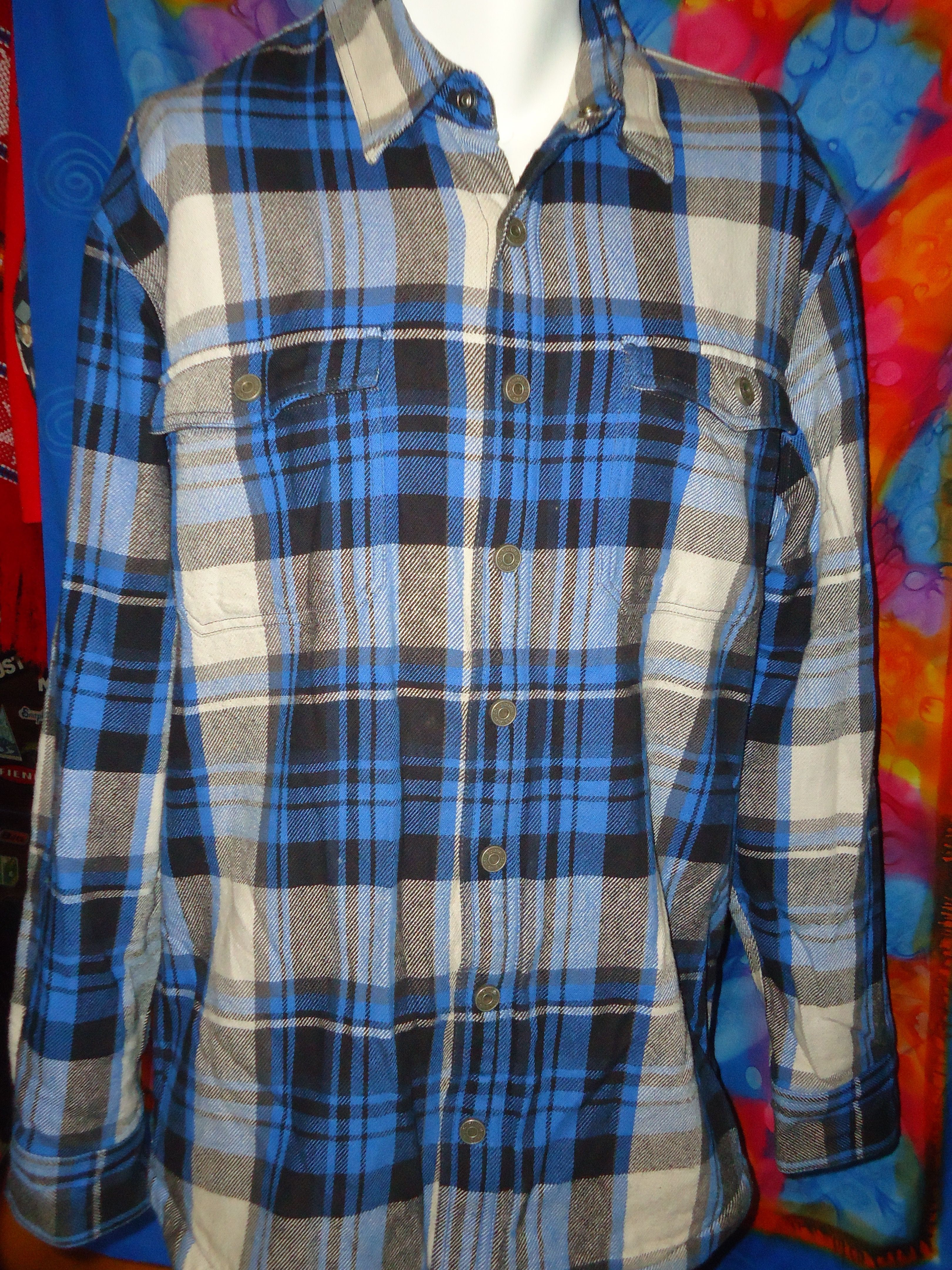 duluth trading mens shirts