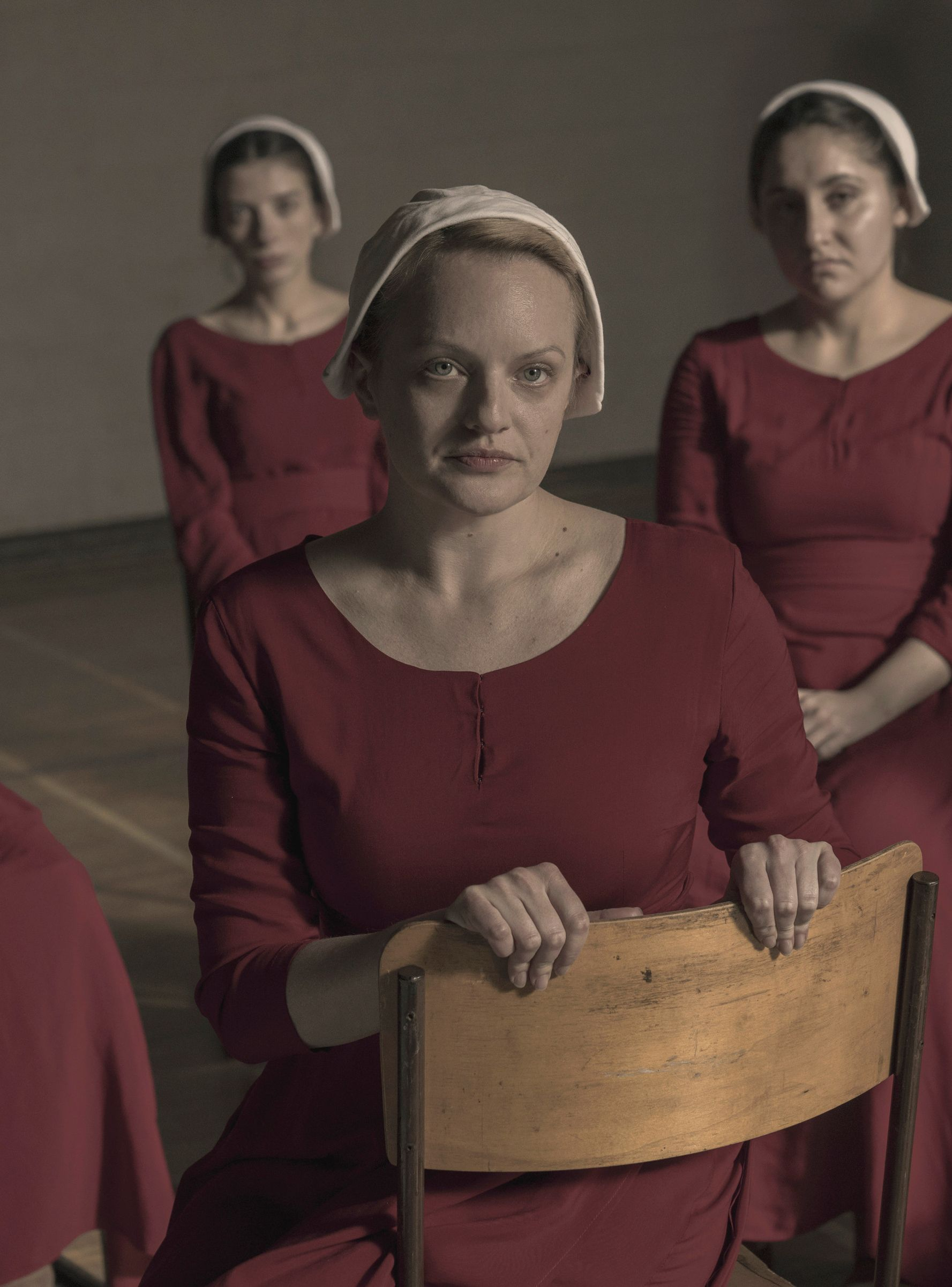 This Week S Handmaid S Tale Revealed The Real Problem With Ending Gilead Dear White People Dear White Best Tv Shows