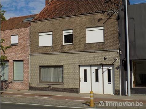 Huis te koop - 8560 Wevelgem (RAF70603)