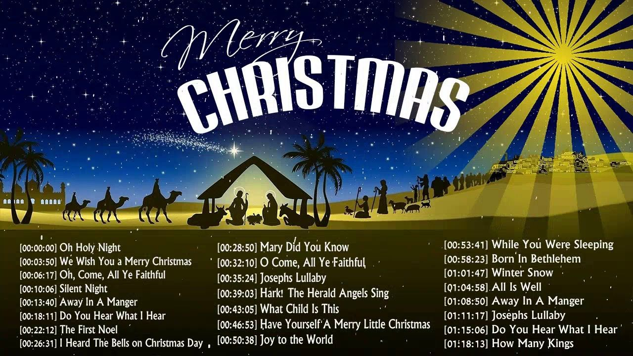 christmas carols 2018 best christian christmas songs 2018 praise and