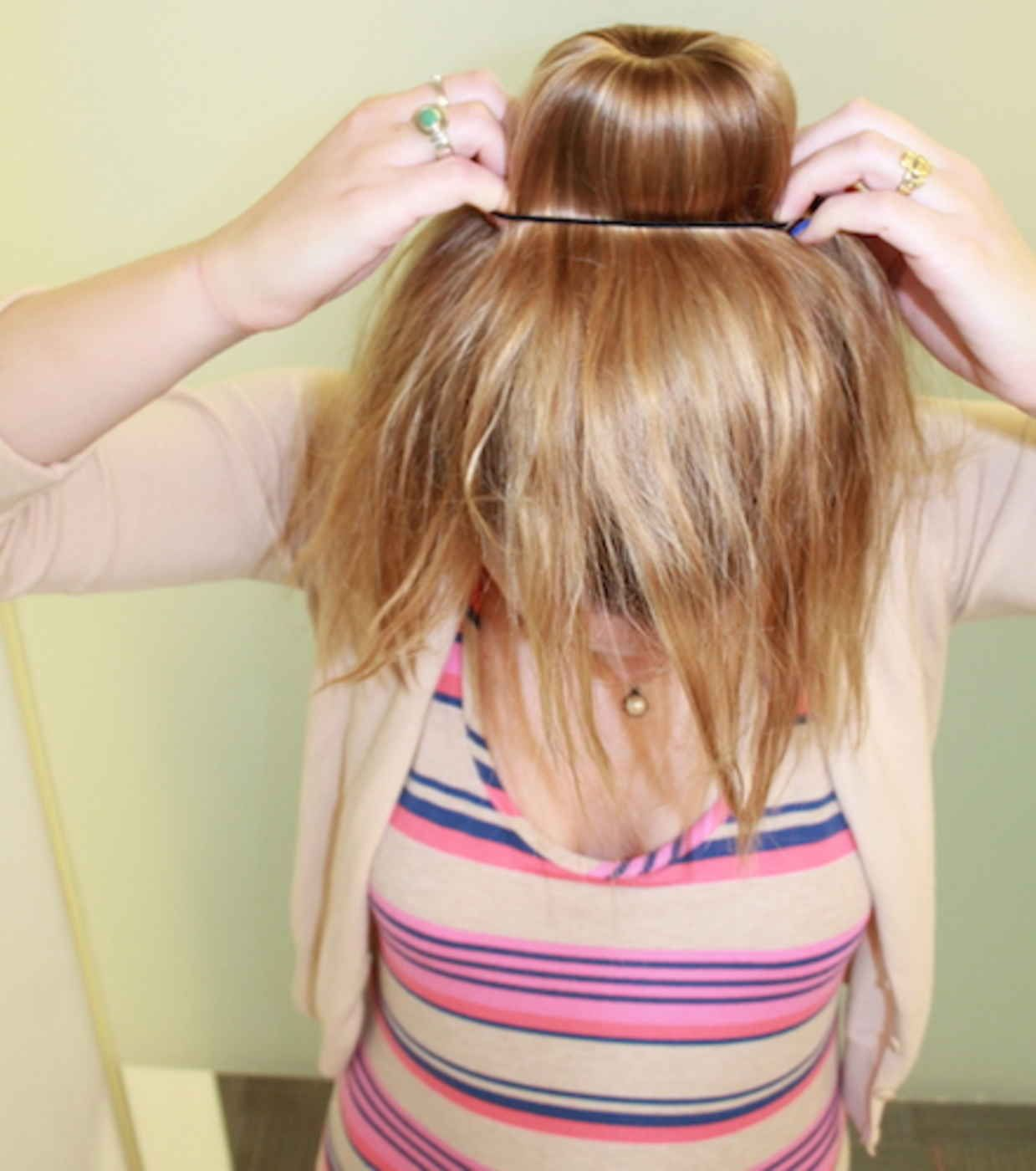 under minute hairstyles for hot messes like me hair