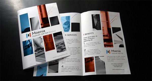 Wonderful 51+ Printable Bi Fold Brochures   Free Word, PSD, PDF, EPS Ideas Free Bi Fold Brochure Template Word
