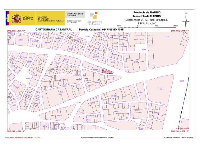 De Planos Y Formas Mapas Cartografia Y Planos