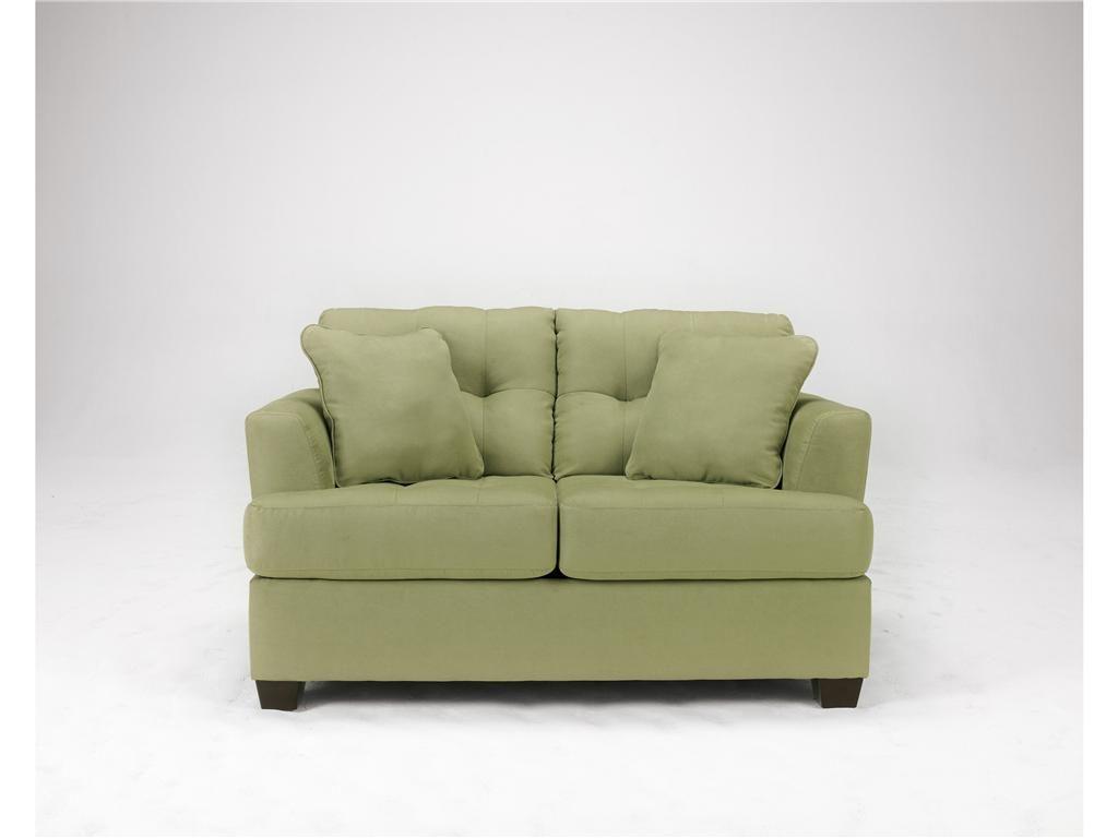Signature Design Living Room Loveseat 1180535   Coconis Furniture   South  Zanesville, OH