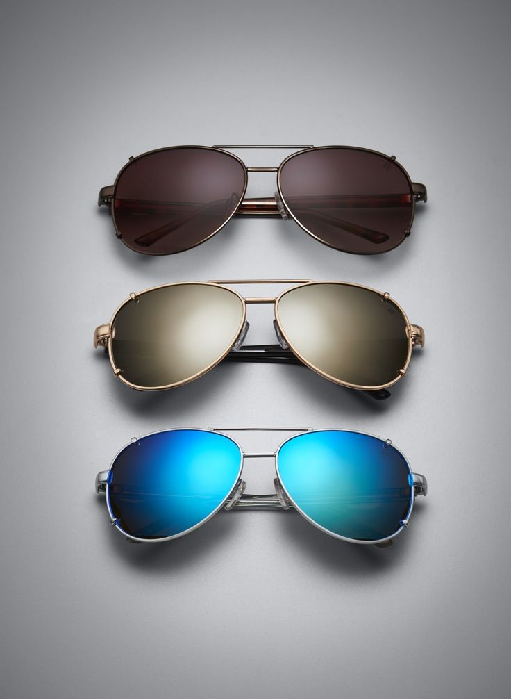8b2a37ed2dc6 Why do we love aviators (and think you should too)  They re flattering on  every face shape. Shop Simply Vera Vera Wang at Kohl s.