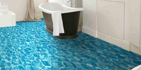 Swimming Pool Flooring, Swimming Pool Vinyl Flooring ...