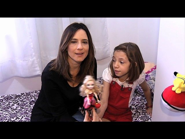 Youtuber de 9 anos vira celebridade