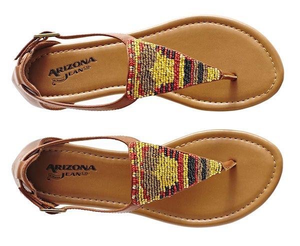3c95308266f5 Sandalias de Jcpenney