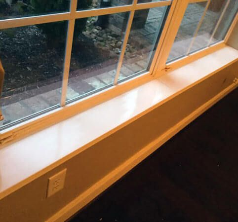 Window Sill Protectors For Dogs