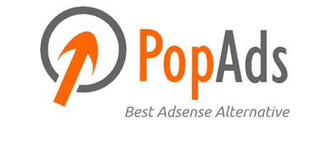 Gana dinero con tus sitios web con PopAds