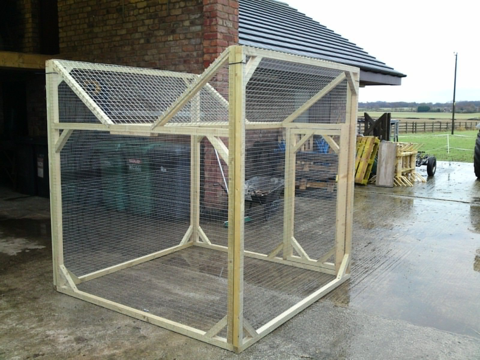 And Automatic Trap Homemade Pigeon Traps Repellers That