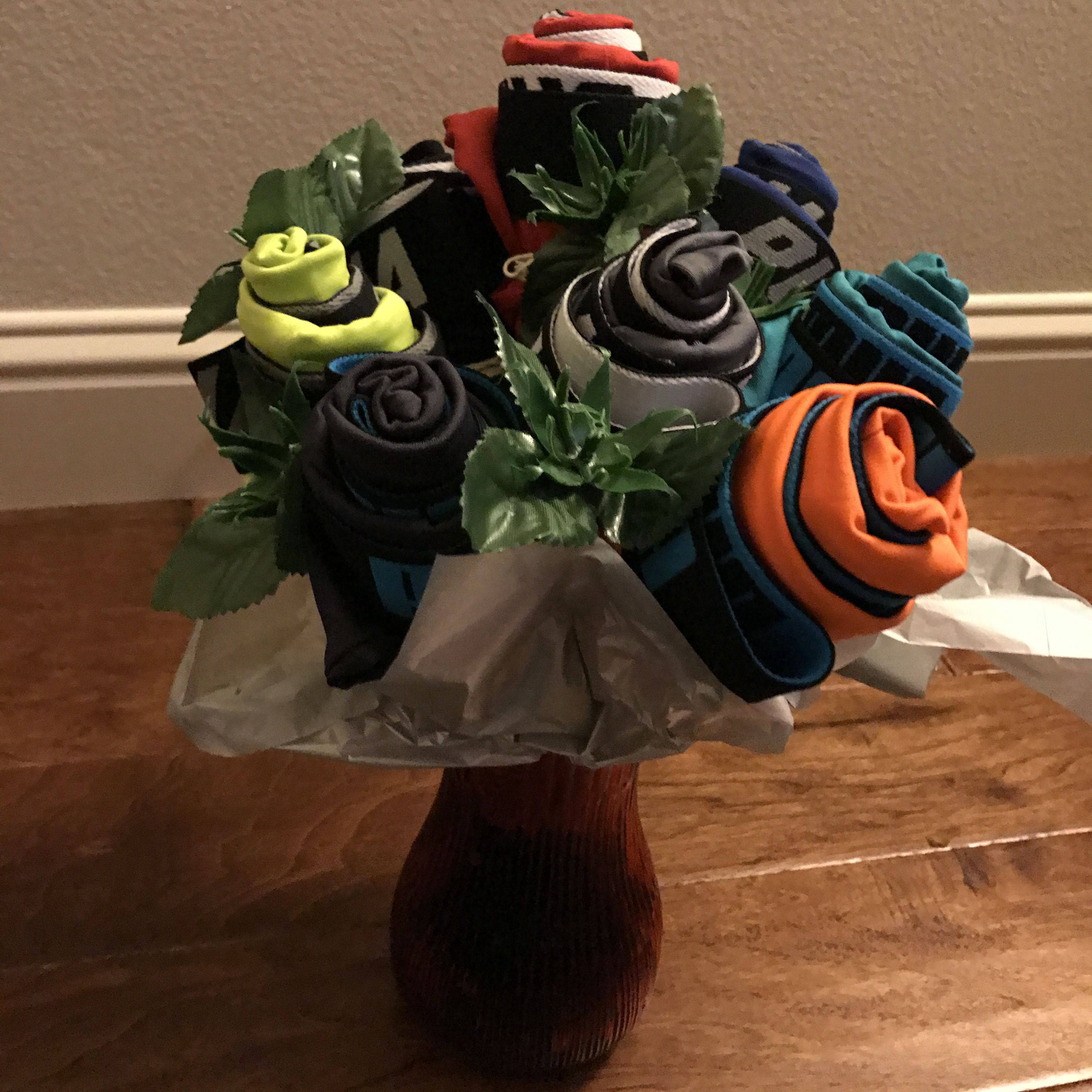 boxer briefs bouquet great valentines day gift fathers day gift or any occasion