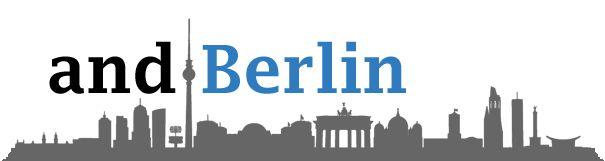 andBerlin – a Berlin Blog