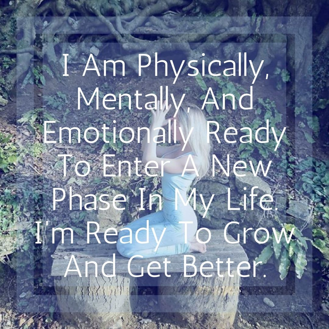 Positive Quotes: Positive Affirmations