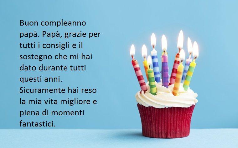 Parole Dolci E Piene Di Affetto Per Fare Gli Auguri Di Buon Compleanno Al Proprio Padre Buon Compleanno Papa Compleanno Papa Auguri Di Buon Compleanno