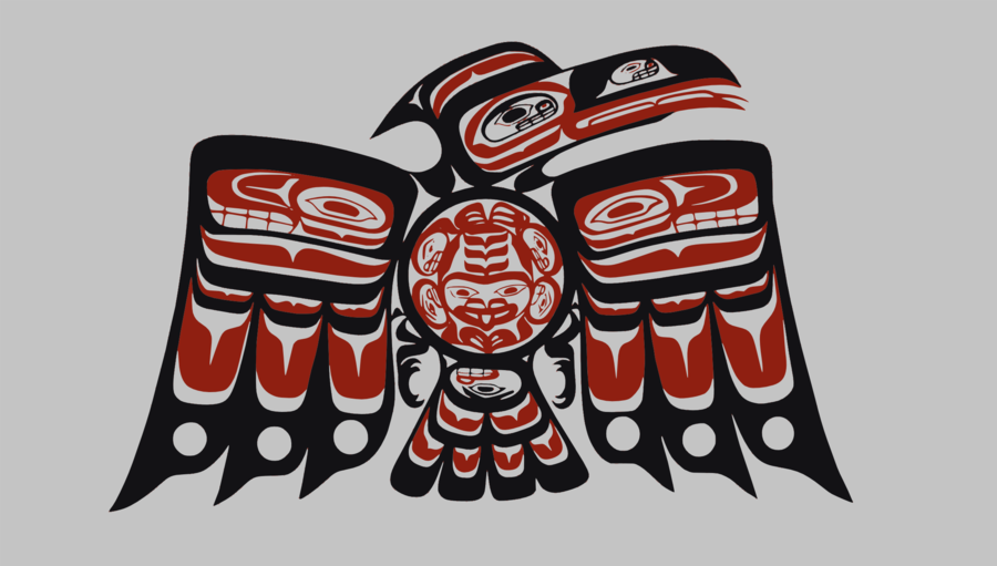 the tlingit an analysis Analysis of glacier bay lodge and its  describes the historical use of the natural resources in southeast alaska by the tlingit and haida people using the.