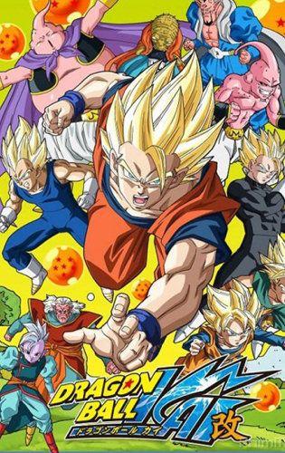 7 Viên Ngọc Rồng - Dragon Ball Kai 2