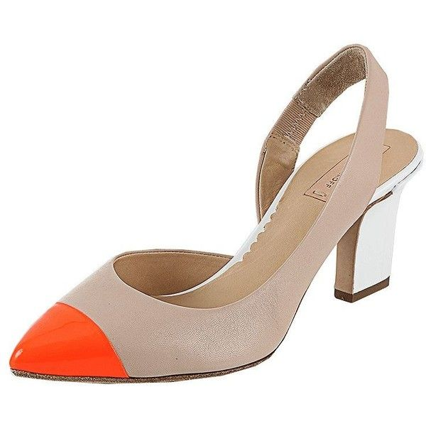For sale online cheap enjoy Reed Krakoff Colorblock Pointed-Toe Pumps free shipping limited edition Sq64ZJcN