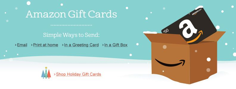 Amazon Com Gift Card For Kindle Books Gift Card Deals Amazon Gift Cards Amazon Gift Card Free
