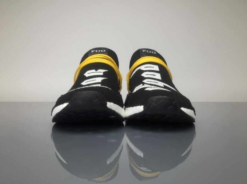 38f66bb0f Adidas Originals NMD Human Race Pharrell Williams Fear of God for Sale   36-48