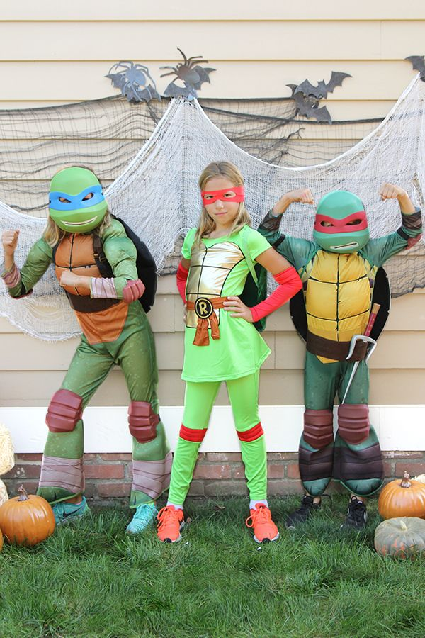 Party City Halloween 2020 Costumes Tmnt Kids will love the awesome Teenage Mutant Ninja Turtles costumes